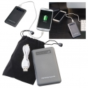 Power bank plastikowy KINGSVILLE